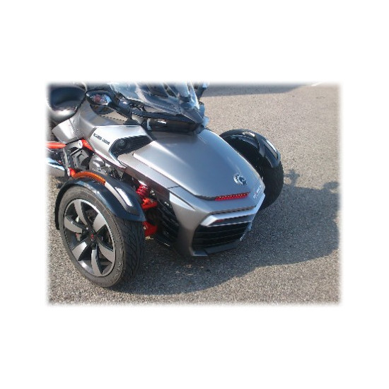 Amortisseur Avant M Shock Factory Can-Am Spyder F3
