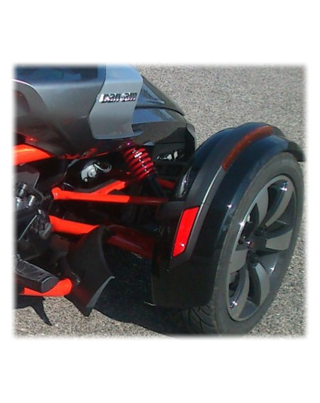 Amortisseur Avant M Shock Factory Can-Am Spyder F3