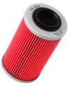 Filtre à huile K&N KN-564
