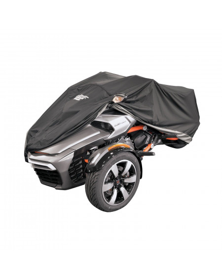 Can Am Cover Spyder F3