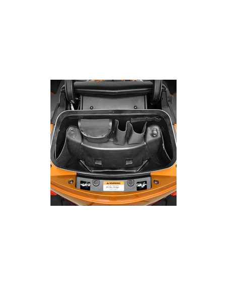 Organiser de rangement coffre arrière Spyder RT