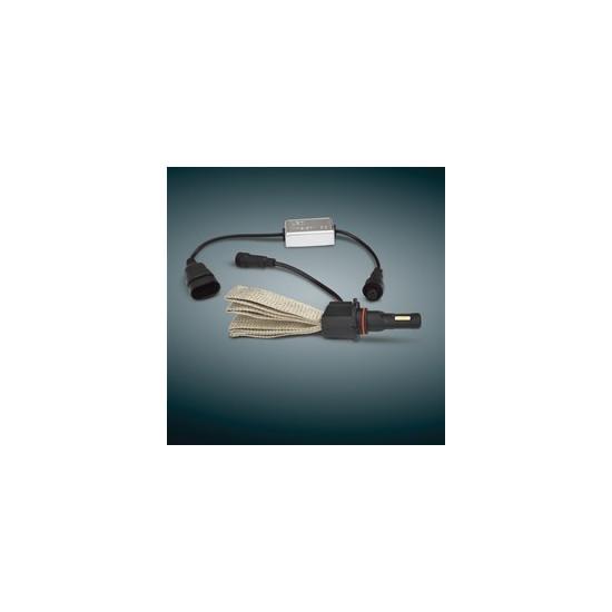 Kit LED HB3 CREE® 6000 Lumens 12v-24v