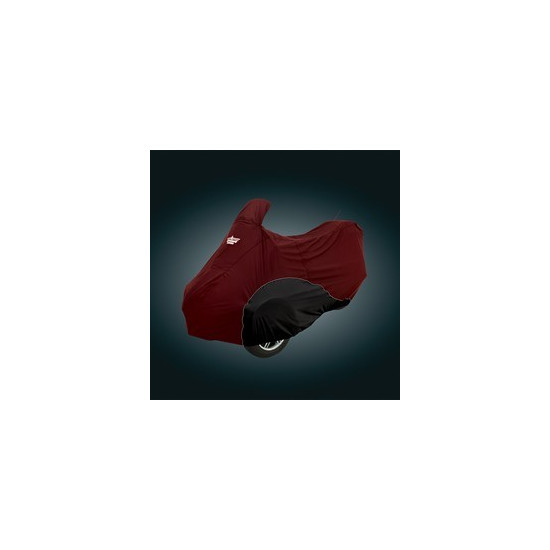 CAN AM SPYDER RT COVER CRANBERRY