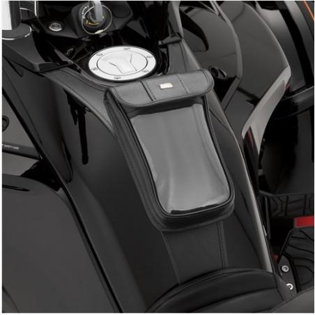 Protection de réservoir Spyder F3 avec pochette