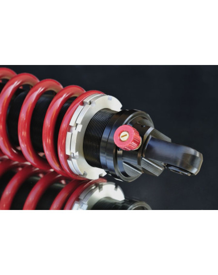 amortisseurs M Shock - Can-Am Spyder RS/RT Avant 2008-2012