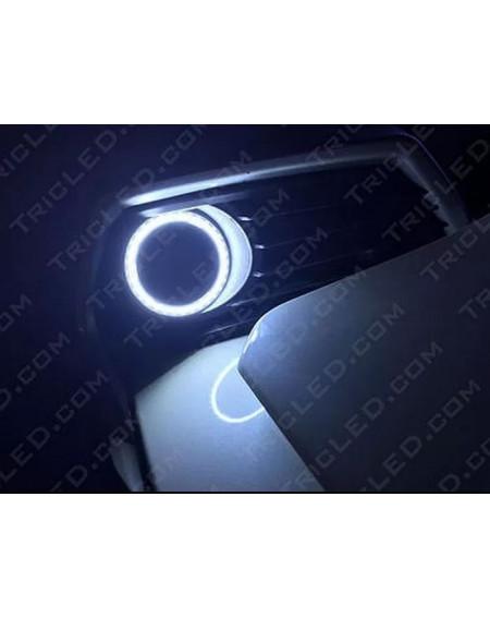 Anneaux Angel Eyes LED blanc pour spyder F3