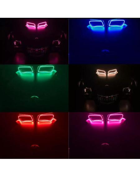 Anneaux de phares de la série F3 / F3-S (avec télécommande)
