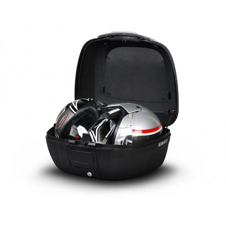 TOP CASE SHAD SH39 CARBONE