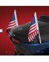 Casque BELL RS-2 Rally Matte/Gloss Black/Titanium