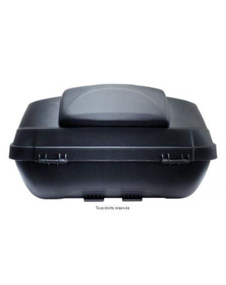 Top Case 52L Noir M / Carbone